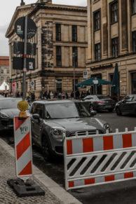 Once in Berlin
